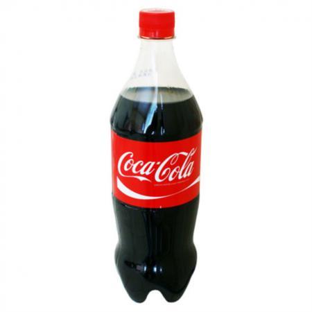 Кока-кола (пластик)