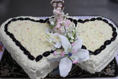 "Торт ""Медовик"" 2 кг"