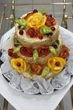 "Торт ""Медовик"" 3 кг"